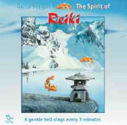 Spirit of Reiki - Guna Sangah